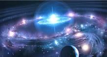 Interdimensional worlds