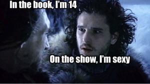 Sexy Jon