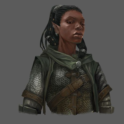 black fantasy characters backstories: why black characters in fantasy need them