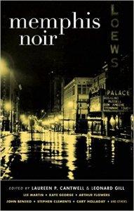 Memphis Noir Cover